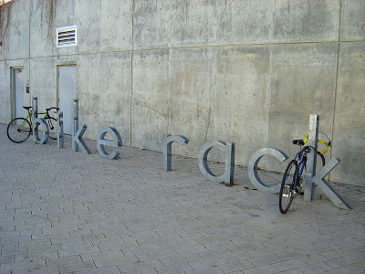 Bike Rack, Salt Lake City
